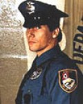 Sergeant Ippolito Gonzalez | Franklin Township (Gloucester County) Police Department, New Jersey