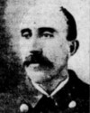 Police Officer John P. Looney | St. Louis Metropolitan Police Department, Missouri
