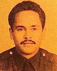 Detective Ivan G. Lorenzo | New York City Police Department, New York
