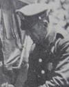Patrolman Llewellyn A. Lowther | Massachusetts State Police, Massachusetts