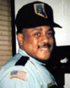 Police Officer Larry Don Johnson | Sparks Police Department, Nevada