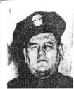 Patrol Officer Eugenio Luna   Laredo Police Department, Texas