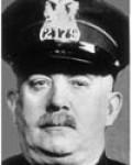 Patrolman William D. Lundy | Chicago Police Department, Illinois