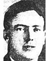 Patrolman Michael J. Lynch   Chicago Police Department, Illinois