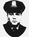 Police Officer John A. Machajewski | Milwaukee Police Department, Wisconsin