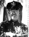 Officer Robert Terry Mackie | Los Banos Police Department, California