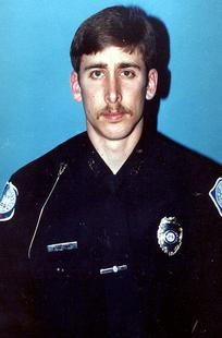Officer Mark Allen MacPhail, Sr. | Savannah Police Department, Georgia