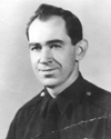 Patrolman John Madden | New York City Police Department, New York