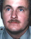 Correctional Officer Gerald Peter Magee | New Mexico Corrections Department, New Mexico