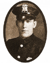 Patrolman John E. Malan | Glens Falls Police Department, New York