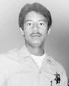 Officer Sixto Maldonado, Jr. | Firebaugh Police Department, California