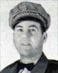 Officer William F. Malin | California Highway Patrol, California