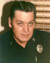 Chief of Police John William Mann   Trafford Police Department, Alabama