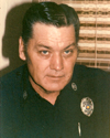 Chief of Police John William Mann | Trafford Police Department, Alabama