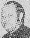 Lieutenant William Thomas