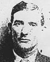 Patrolman Frank Mansfield   Kansas City Police Department, Missouri