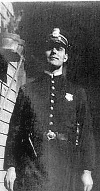 Patrolman Walter H. Marlow | Savannah Police Department, Georgia