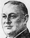Sergeant Edward W. Marpool | Chicago Police Department, Illinois