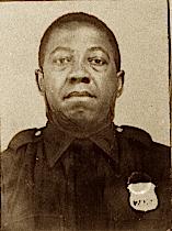 Detective Harold J. Marshall | New York City Housing Authority Police Department, New York