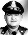 Sergeant James H. Marshall | Massachusetts State Police, Massachusetts
