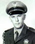 Officer Kenneth E. Marshall | California Highway Patrol, California