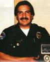 Officer Tommy De La Rosa | Fullerton Police Department, California