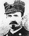 Patrolman John Martin | Kansas City Police Department, Missouri