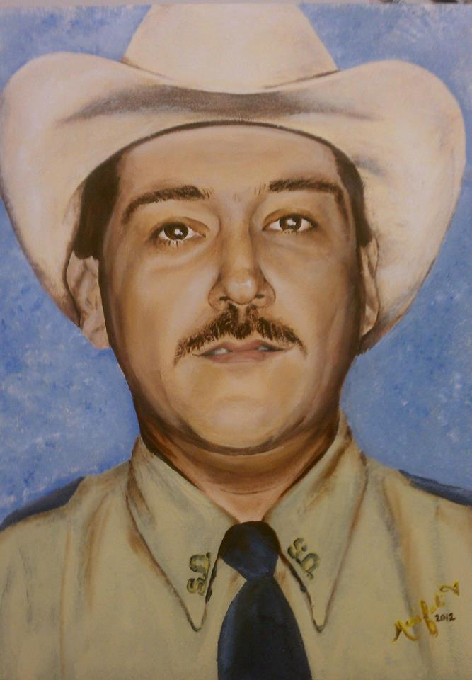 Deputy Sheriff Ramiro Perez, Jr. | Brooks County Sheriff's Office, Texas
