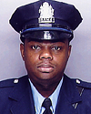 Police Officer Kevin Williams | Philadelphia Police Department, Pennsylvania