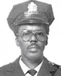Police Officer James Nathaniel Mason | Philadelphia Police Department, Pennsylvania