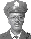 Police Officer James Nathaniel Mason | Philadelphia Police Department, Pennsylvania