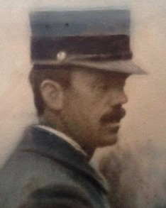 Patrolman William Mateer | Metropolitan Police Department, Massachusetts