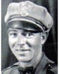 Officer Joseph B. Mathews | California Highway Patrol, California