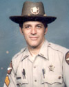 Sergeant Ronald Charles Cheek | Oglethorpe County Sheriff's Office, Georgia