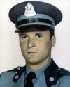 Patrolman Wallace E. Mathews   Massachusetts State Police, Massachusetts