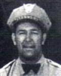 Officer Frank J. Maus | California Highway Patrol, California