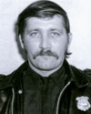 Police Officer Paul F. Mawaka   Springfield Police Department, Massachusetts