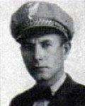 Officer Walter Charles Maxey | California Highway Patrol, California