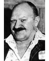 Auxiliary Captain George Maxin   Willowick Police Department, Ohio