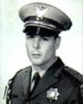 Officer Robert Anton Mayer | California Highway Patrol, California