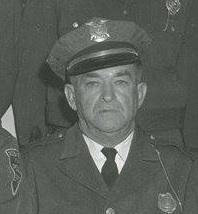 Lieutenant William Benton Mays | Robinson Township Police Department, Pennsylvania