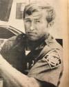 Wildlife Officer Lloyd O'Neil Mayse   North Carolina Wildlife Resources Commission, North Carolina