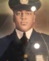Officer Walter Davis Mazzie, Jr. | Louisville Police Department, Kentucky