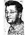 Investigative Aide John P. McAuliffe   United States Postal Inspection Service, U.S. Government