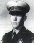 Officer James E. McCabe | California Highway Patrol, California