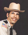 Patrolman Henry David McCall | Frostproof Police Department, Florida