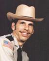 Patrolman Henry David McCall | Frostproof Police Department, Florida