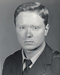 Police Officer William D. McCarthy | Philadelphia Police Department, Pennsylvania