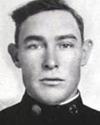Patrolman Alson E. McCasland | Denver Police Department, Colorado