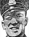 Policeman William H. McCloskey | Philadelphia Police Department, Pennsylvania